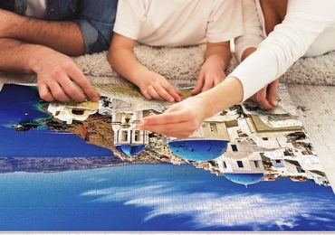 Puzzle For Adults manufacturer and supplier in China