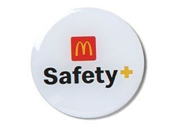 Safety Lapel Pin manufacturer and supplier in China