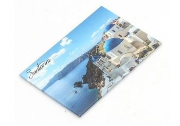 Santorini Souvenir Magnet manufacturer and supplier in China