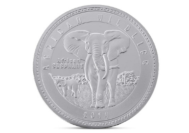 Silver Trolley Coin manufacturer and supplier in China