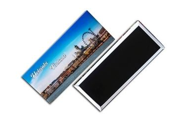 Souvenir Cities Tinplate Magnet manufacturer and supplier in China