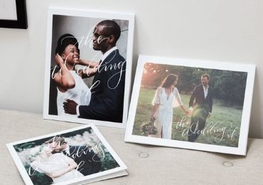 Souvenir Family Photo Album manufacturer and supplier in China