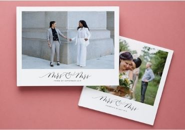Souvenir Gift Photo Album manufacturer and supplier in China