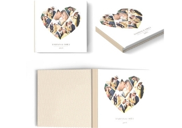 Souvenir Hard Cover Photo Album manufacturer and supplier in China