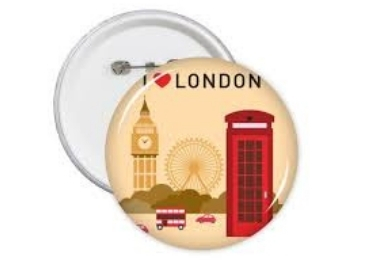 Souvenir Lapel Pin manufacturer and supplier in China