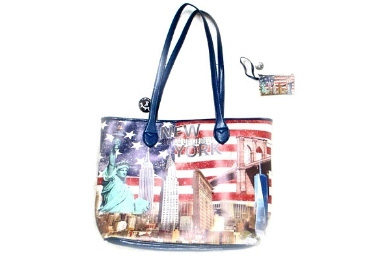 Souvenir Leather Bag manufacturer and supplier in China