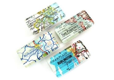 Souvenir Metro Map Magnet manufacturer and supplier in China