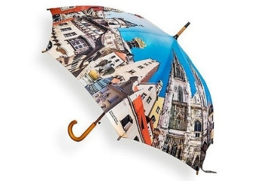 Souvenir Parasol manufacturer and supplier in China