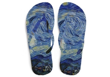 Souvenir Slipper manufacturer and supplier in China.