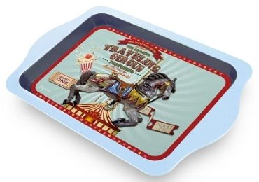 Souvenir Tin Tray manufacturer and supplier in China