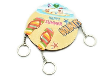Souvenir Wooden Key Holder manufacturer and supplier in China