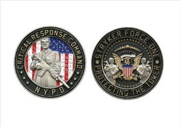 Souvenir Zinc alloy Coin maufacturer and supplier in China