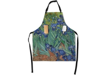 Van Gogh Souvenir Apron manufacturer and supplier in China