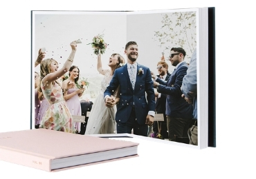Wedding Photo Books manufacturer and supplier in China