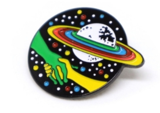 1 - Lapel Pin manufacturer and supplier in China