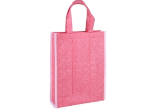 10- D-Cut Non-Woven Bag manufacturer and supplier in China