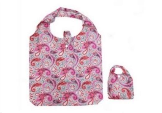 10 - Flora Design Nylon Bag manufacturer and supplier in China