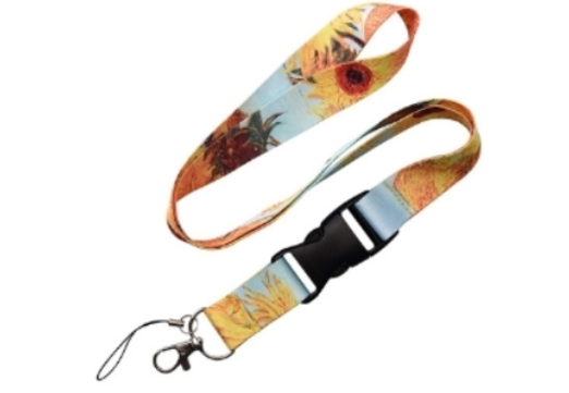 10 - Neck Lanyard manufacturer and supplier in China