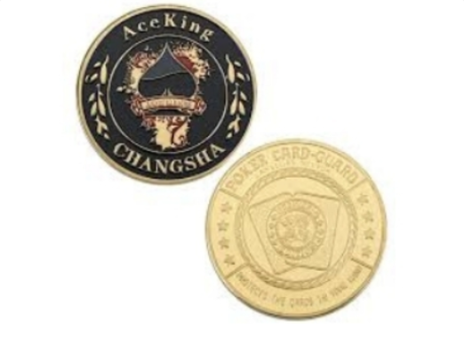 11 - Golden Medallion manufacturer and supplier in China