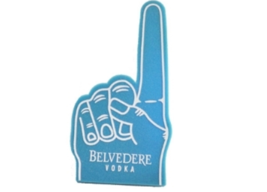 12 - Extra Large Foam Fingers manufacturer and supplier in China