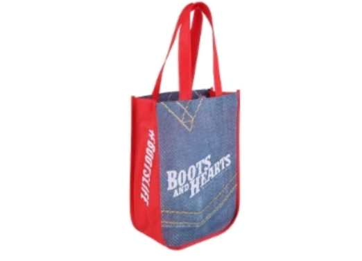 12- Gift Non-Woven Bag manufacturer and supplier in China