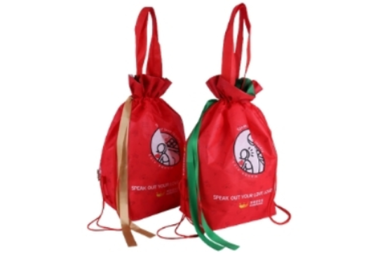 12 - High Quality Drawstring Bag manufacturer and supplier in China