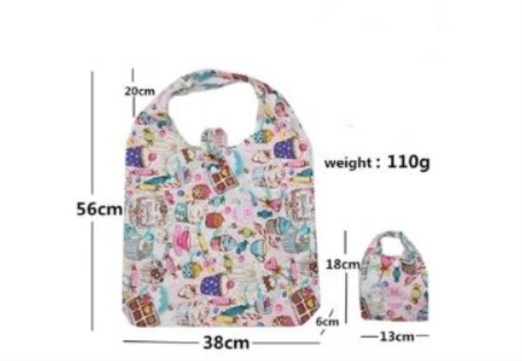 13 - Personalized Nylon Bag manufacturer and supplier in China