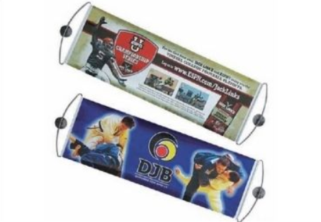 14- Advertising Roller Banner manufacturer and supplier in China