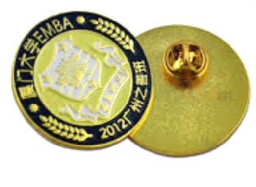 14 - Enamel Lapel Pin manufacturer and supplier in China
