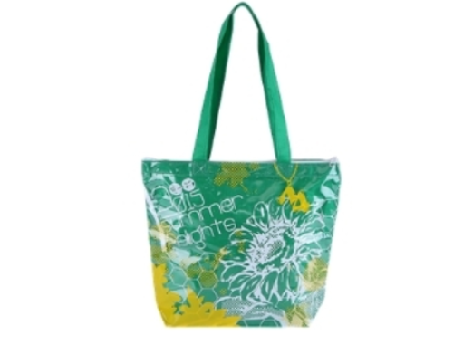 14- Logo Printed Non-Woven Bag manufacturer and supplier in China