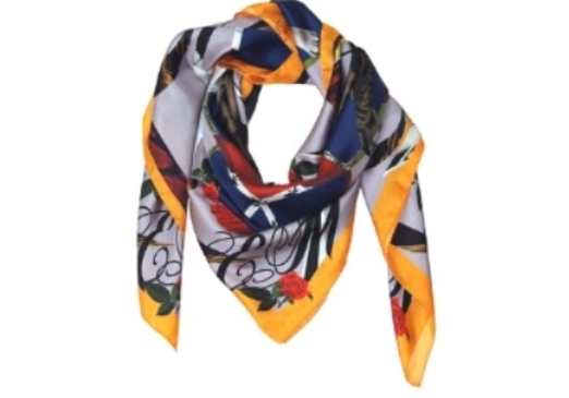 14 - Promotional Scarf manufacturer and supplier in China