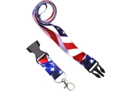 14 - Safety Lanyard manufacturer and supplier in China