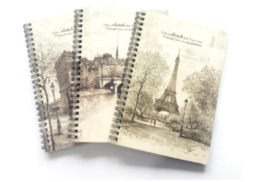 15 - Craft Paper Notebook manufacturer and supplier in China
