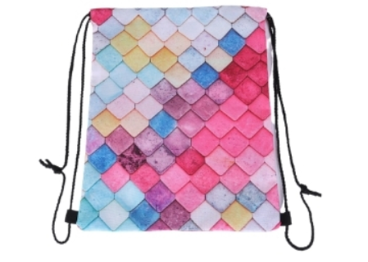 15 - Personalized Drawstring Bag manufacturer and supplier in China