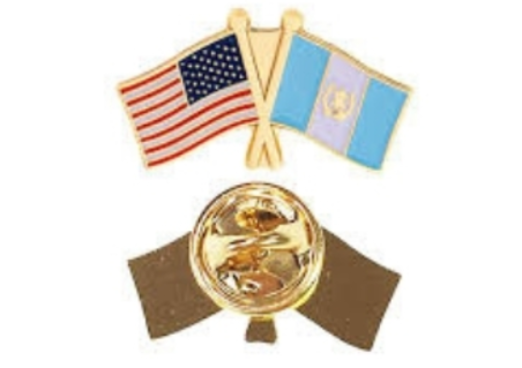 16 - Men Lapel Pin manufacturer and supplier in China