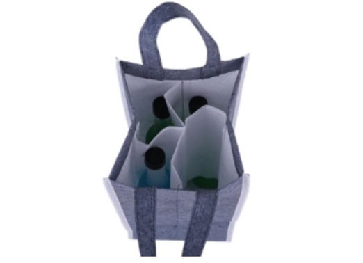 16- Non-Woven Wine Bag manufacturer and supplier in China