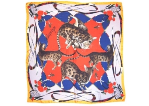 18 - Souvenir Headscarf manufacturer and supplier in China