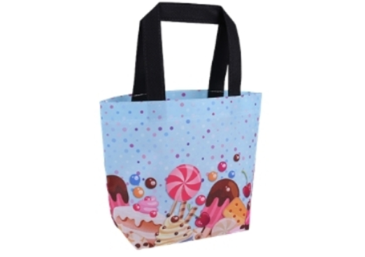 18 - Souvenir Non-Woven Bag manufacturer and supplier in China