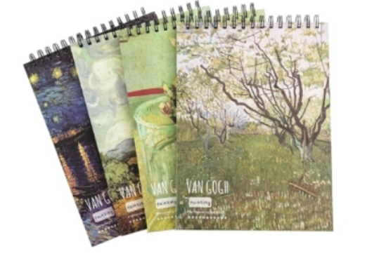 19 - Open Flat Notebook manufacturer and supplier in China