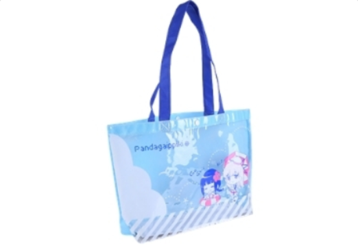 19 - Supermarket Non-Woven Bag manufacturer and supplier in China