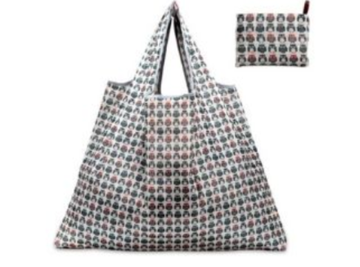 2- Blended Nylon Bag manufacturer and supplier in China