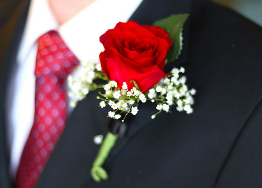 2 - Boutonniere manufacturer and supplier in China