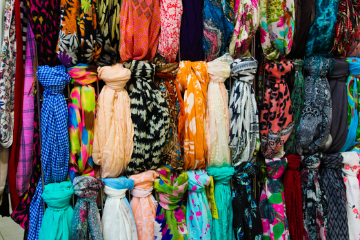 2 - What Is A Scarf