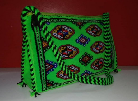 2- Woven Bag manufacturer and supplier in China
