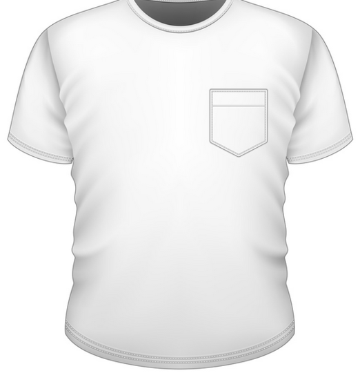 20 - T-Shirt With Pocket manufacturer and supplier in China