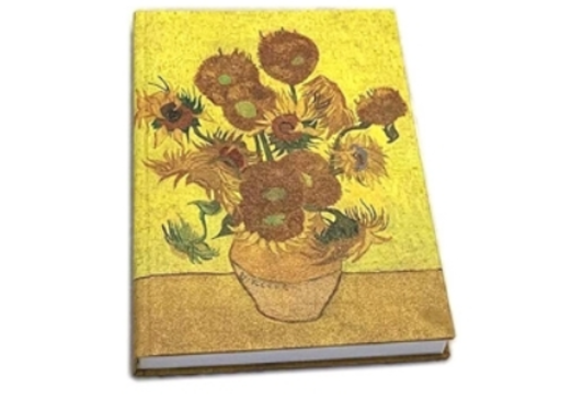 21 -Souvenir Notebook manufacturer and supplier in China