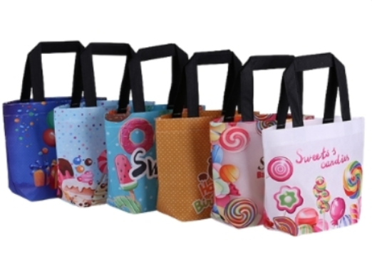 3- Non-Woven Bag manufacturer and supplier in China
