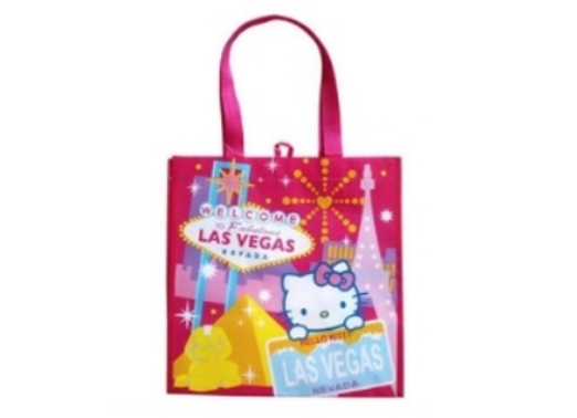 4- Advertising Non-Woven Bag manufacturer and supplier in China