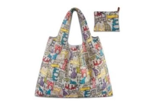 4- Amazon Nylon Handbag manufacturer and supplier in China