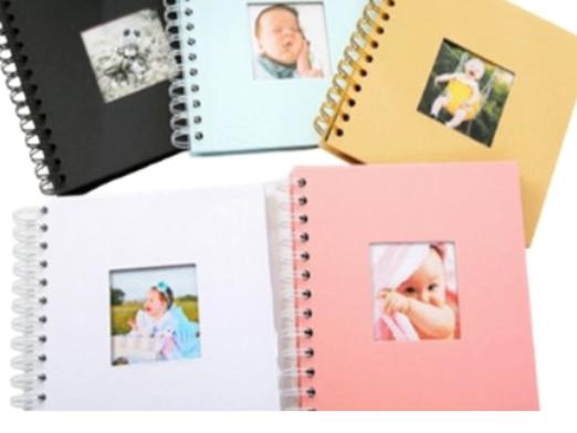 4 - Birthday Photo Album manufacturer and supplier in China